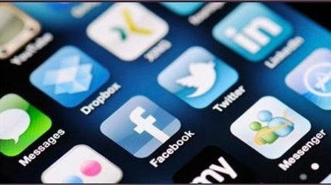 Las redes sociales podrían ser un peligro para tu salud mental - El Mundo | Redes sociales y Social Media | Scoop.it