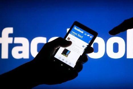 Facebook fracasa con su gestor de email para usuarios y pone fin al ... - Panorama.com.ve | Entorno 3.0 | Scoop.it