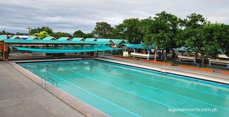 Cuyab Hot Spring Resort | Private Swimming Pool | Scoop.it