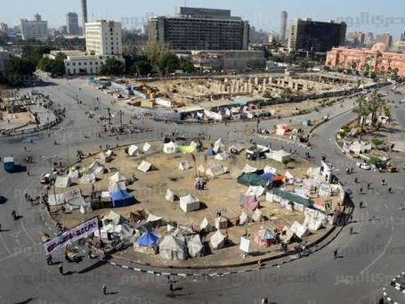 Interior Ministry, protesters agree to open Tahrir for traffic Friday | Égypt-actus | Scoop.it