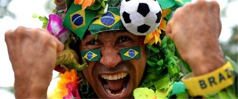 5 ways people are watching the World Cup - Computer Business Review | Businessworld | Scoop.it