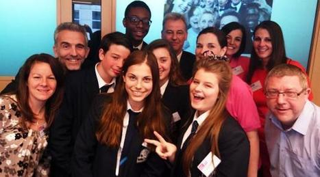 New Statutory Careers Guidance for Young People in Schools includes BITC   Youth Employment   Scoop.it