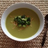 Eat Right: Five Nutritious Soup Recipes | Healthy Eating - Recipes, Food News | Scoop.it