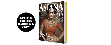 Latest Edition of Asiana Wedding Spring 2014 | Bally Chohan | Fashion and Beauty | Scoop.it