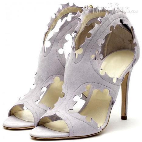 Fashion Peep Toe Stiletto Heels Women Pumps | life | Scoop.it