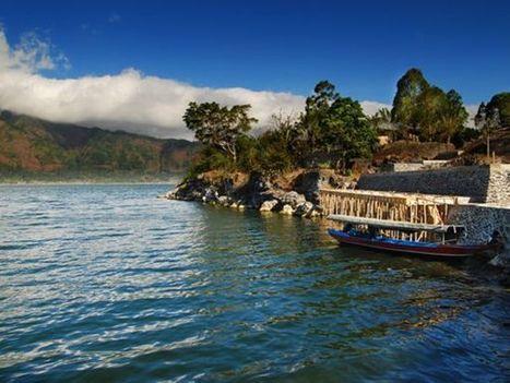 Top 10 des plus belles destinations pour son voyage de noces | Cadeaux de mariage et voyage de noce | Scoop.it