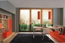 Décoration intérieure : Associer l'utile à l'agréable   Immobilier   Scoop.it