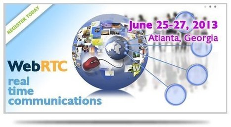 WebRTC: Asterisk Joins the Brave New World of Real Time Communications | Nerd Vittles Daily Dump | Scoop.it