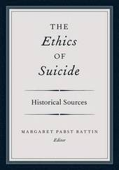 Oxford U. Press, U. of Utah Library Collaborate on Study of Suicide Ethics - Library Journal | Library & Information Science Research | Scoop.it