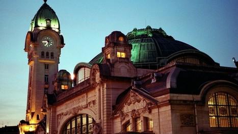 Cette ville française promeut son patrimoine par un jeu vidéo   E-Tourisme   Scoop.it