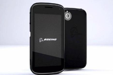 #Sécurité: #Smartphone sécurisé, le #Black de #Boeing s'offre l'expertise #BlackBerry | #Security #InfoSec #CyberSecurity #Sécurité #CyberSécurité #CyberDefence & #DevOps #DevSecOps | Scoop.it