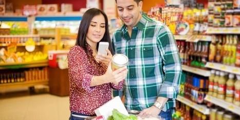 How Digital Influences Your Retail Store's Sales | Digital-News on Scoop.it today | Scoop.it