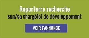 Chargé.e de développement  Reporterre Quotidien #écologie - CDD 6 mois - Paris | Emploi Métiers Presse Ecriture Design | Scoop.it