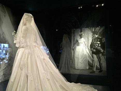 Grace Kelly : Vous avez dit icône ? | Textile Horizons | Scoop.it