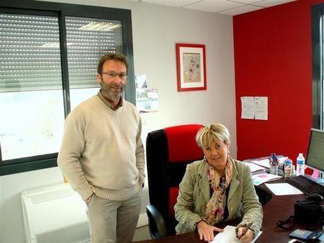 Migma va ouvrir une agence à L'Isle-d'Abeau | Actualités des entreprises drômoises | Scoop.it