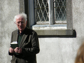 Niall O'Connor: Poets at Tara- the High Priest, the Corner boy, and the Court Jester | Dublinepost | Scoop.it