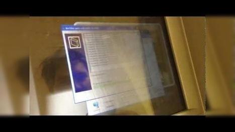 Hackea un cajero automático para jugar Angry Birds | VI Geek Zone (GZ) | Scoop.it