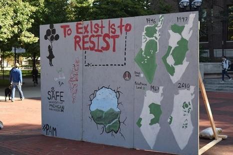 Free speech triumphs over pro-Israel bullies in US universities | Rights & Liberties | Scoop.it