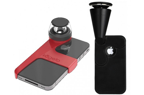 iPhonography Accessories: Which Gadgets Are Best? | Wired Gadget Lab | How to Use an iPhone Well | Scoop.it