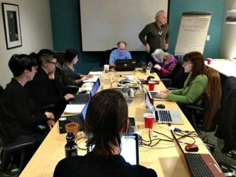 How Many Women Does It Take to Change Wikipedia? | Museums & Wikipedia | Scoop.it