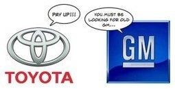 GM Recall: History Need Not Repeat Itself | Digital-News on Scoop.it today | Scoop.it