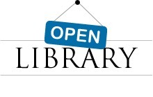 Open Library :creating a webpage for every book written | technologies | Scoop.it