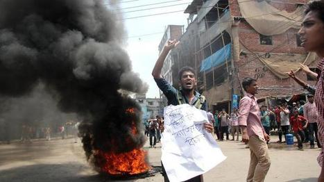 Student slain in Bangladesh criticized religious extremists on Facebook | The Pulp Ark Gazette | Scoop.it