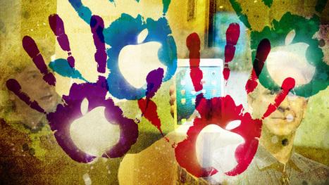 Apple, betrayed by its own law firm | Aspectos Legales de las Tecnologías de Información | Scoop.it