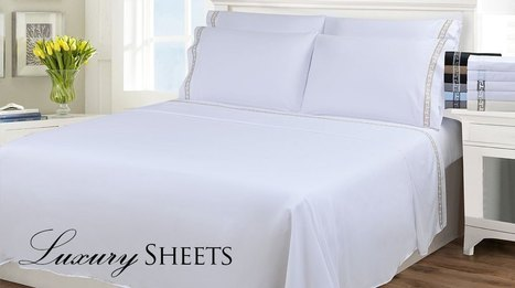 Why Spend More When You Can Get Wholesale Bed Sheets At Discounted Rate | Dropship Egyptian Cotton Sheets | Scoop.it