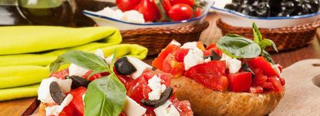 Cretan Food – Eat Like a local in Crete | Cretan Cuisine | Scoop.it