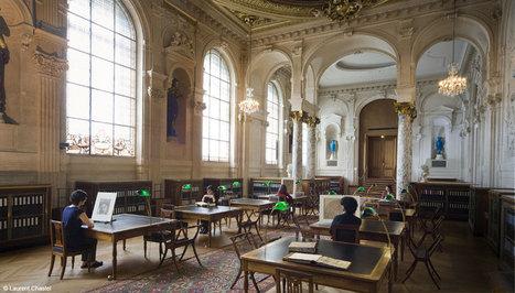 Base de données du département des arts graphiques du Louvre | Library & Information Science | Scoop.it