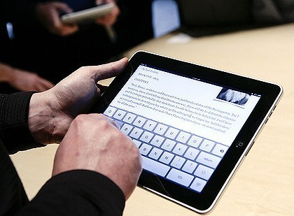 Getting Ready for iPad Deployment: 10 Things I'd Wish I'd Known About Last Year | Curtin iPad User Group | Scoop.it