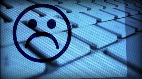 Suicida a 14 anni per gli insulti sul web? La difficoltà di costruire una narrazione sul bullismo online - Wired | Rischi e opportunità della vita digitale | Scoop.it