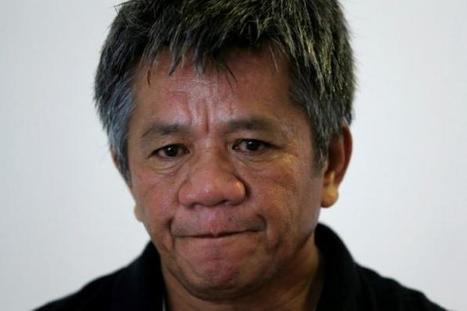 Philippine hitman says tired of running, ready to die | Criminology and Economic Theory | Scoop.it