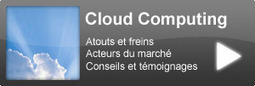 "Cloud ""souverain"" : quatre questions sur les offres de Cloudwatt et Numergy 