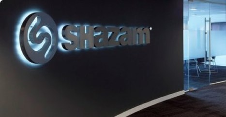 Shazam hooks up with American Idol for live episode-tagging | Social Media and Music | Scoop.it
