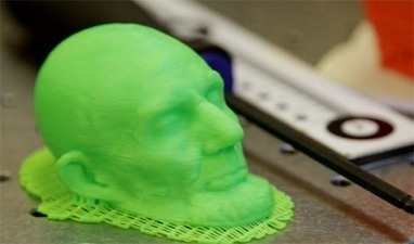 3D Scanning and Printing at Smithsonian by National Geographic | 3D Me | Scoop.it