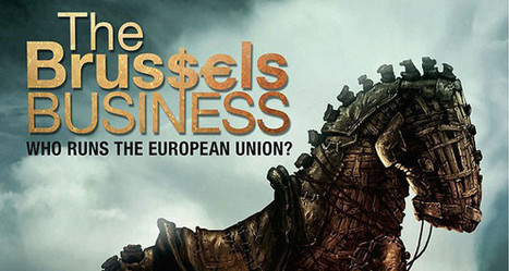 The Brussels Business documentary – Chi controlla l'UE? | Filosofia delle stelle | Scoop.it