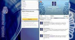 La Policía celebra un concurso contra el ciberacoso por los 600.000 seguidores en Twitter | Comunicación y Educación | Scoop.it