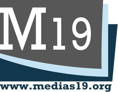 Appel : Information et journalisme radiophonique à l'ère du numérique | Algo & media | Scoop.it