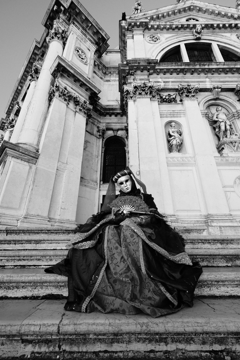 My Venice and the X-Pro2 - Part 2: The Carnival   Fuji X-Pro2   Scoop.it