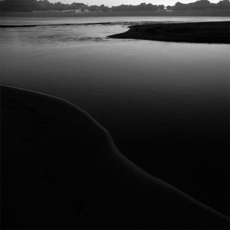 Black and white landscape photography inspiration | The D-Photo | Fine Art Landscape | Scoop.it