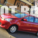 Driven: Mitsubishi Mirage CVT, The Highest MPG Car That's Not A Hybrid | Sustain Our Earth | Scoop.it