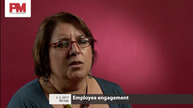 HR Talk: Employee engagement (video) - People Management Magazine Online | Good Management | Scoop.it