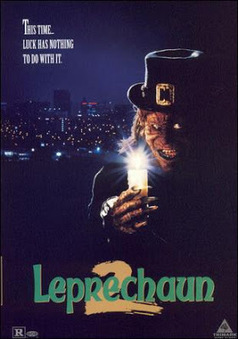 The Moon is a Dead World: horror reviews: Guinness and Grue: Movie Review - Leprechaun 2 | Horrorshare | Scoop.it