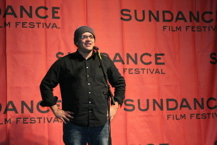 Sterlin Harjo on His Sundance Debut of 'This May be the Last Time' | Native American and Indigenous Literatures and Representations | Scoop.it