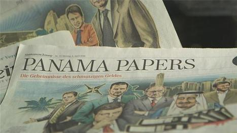 Panama Papers: Have the media censored the story? | Archivance - Miscellanées | Scoop.it