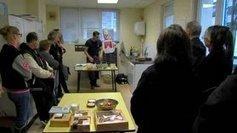 Alençon: des cours de cuisine pour lutter contre le gaspillage ... - France 3 | cuisine_médias | Scoop.it