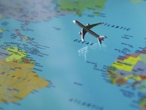 L'expatriation, rêve ou cauchemar ? Quelques clés pour réussir son expatriation | French-Connect | Scoop.it