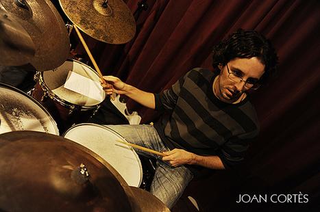 Joan Vidal Sextet || 7-XII-2012, Granollers, Barcelona|| Tomajazz | JAZZ I FOTOGRAFIA | Scoop.it
